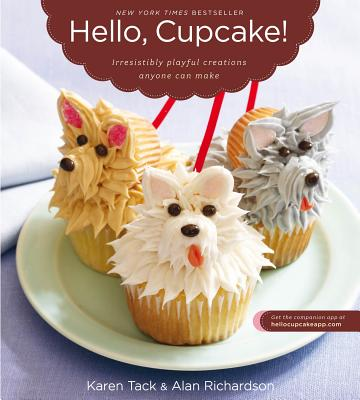 Hello, Cupcake! By Tack, Karen/ Richardson, Alan